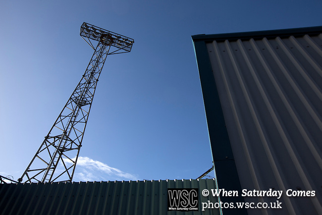 Floodlights Morton