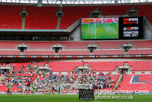 Forest Green Wembley