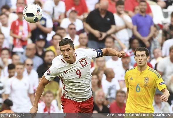 LewandowskiPolandGetty