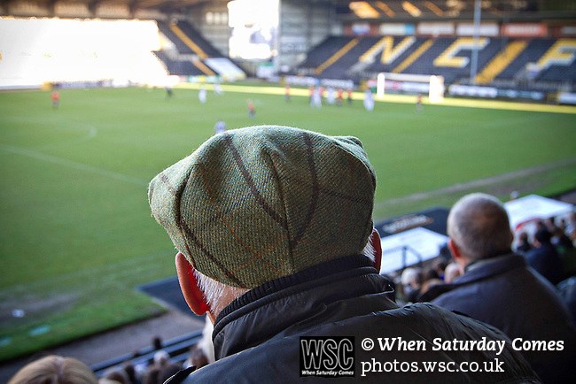 Notts County 1