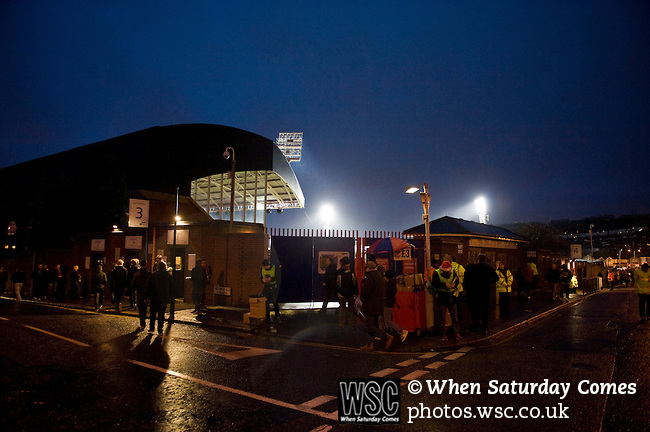 WSC CPalacevHuddersfield SG221212 11