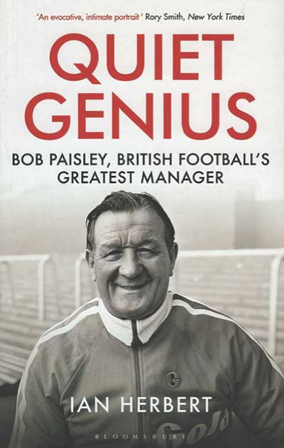 364 QuietGeniusBobPaisley