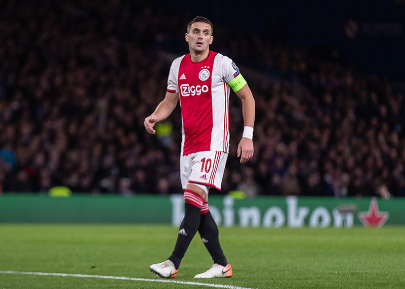 When Saturday Comes - Dusan Tadic's place on Ballon d'Or shortlist reflects potential finally fulfilled