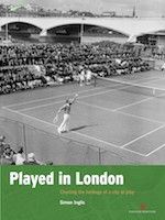 Played in London 150