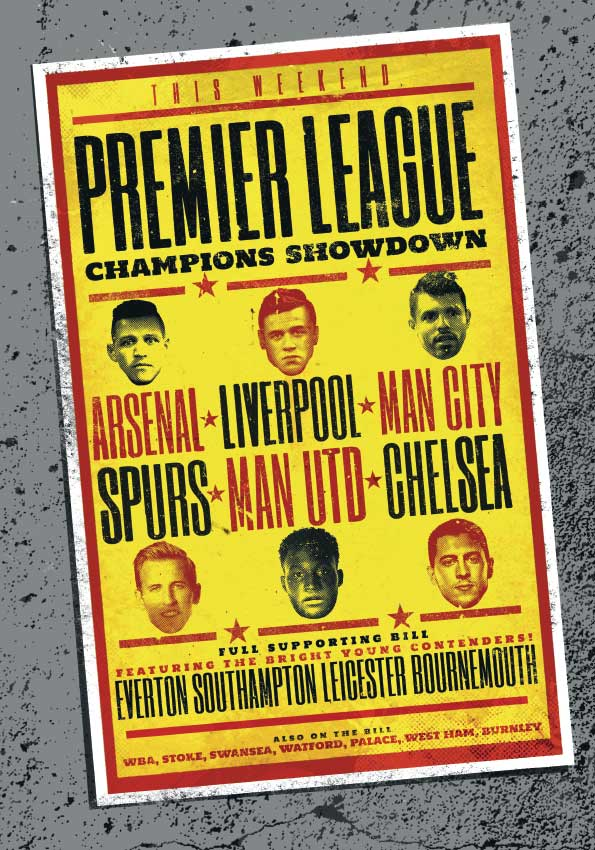PremierLeagueShowdown