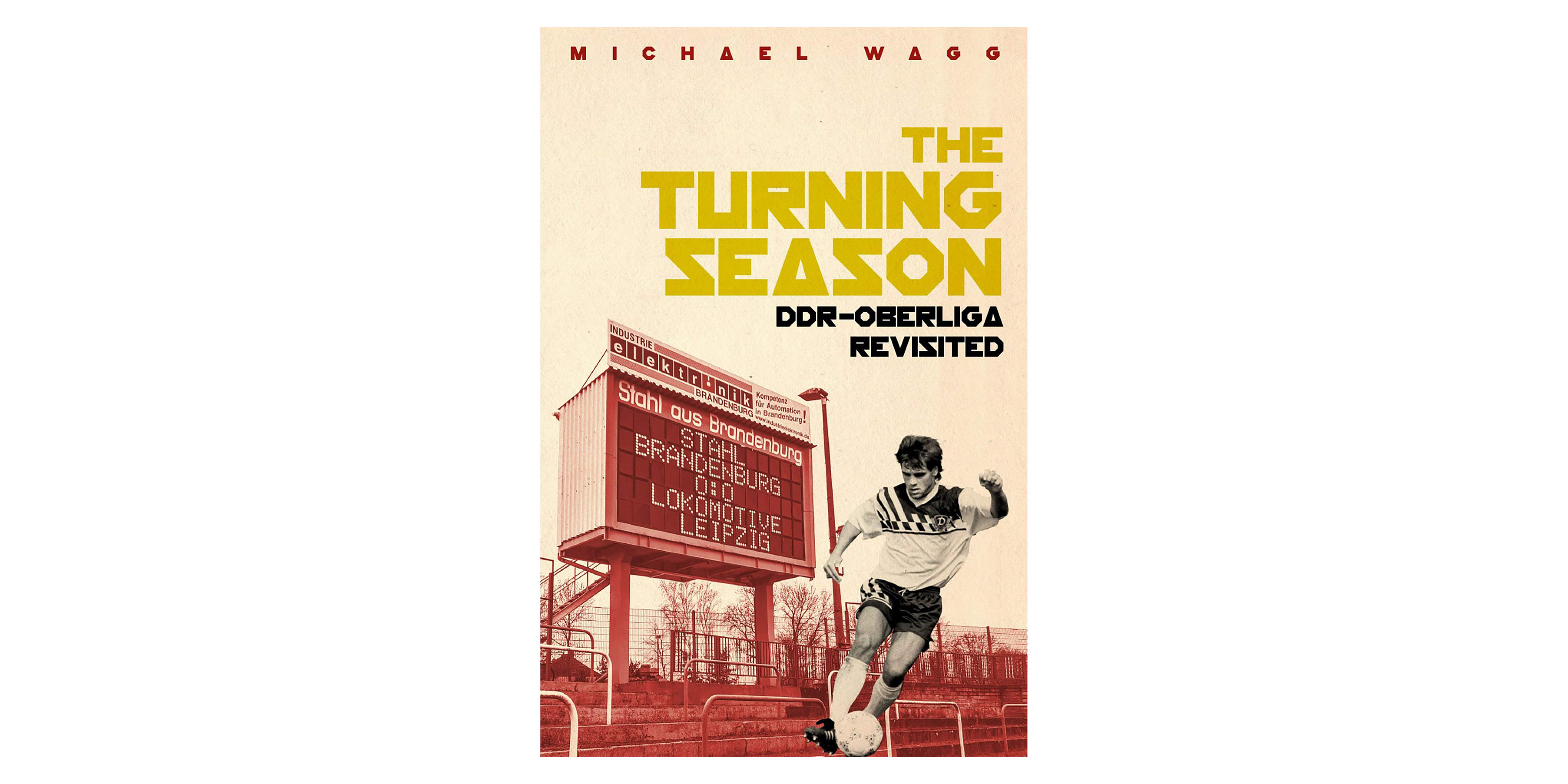 Book review - The Turning Season by Michael Wagg